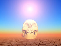 apocalypse Photo stock