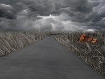 Apocalypse Now A imagem de stock royalty free