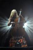 apocalyptica Royaltyfri Bild