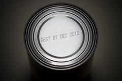 Apokalyptisches Dezember 2012-Konzept Lizenzfreies Stockbild