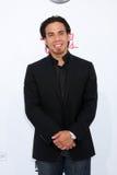 Apolla Anton Ohno, der zu den Anschlagtafel-Musik-Preisen 2011 kommt Stockfoto