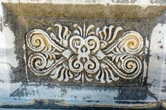 Apollo świątynia przy Didyma w Didim, Aydin, Turcja obrazy stock