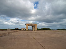 Apollo 1 Launch Site Stock Photography