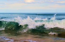 Apollo Bay Fotografia Stock Libera da Diritti