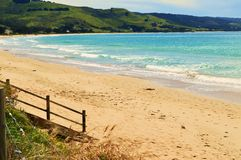 Apollo Bay Image stock