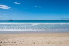 Apollo Bay, grande estrada do oceano, Austrália fotos de stock