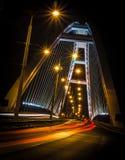 Apollo bridge Royalty Free Stock Images