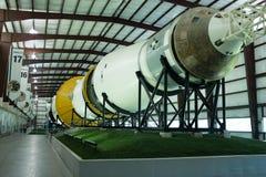 Apollo rocket Stock Photos