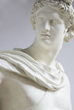 Apollo (standbeeld) Stock Fotografie