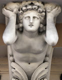 Apollo (staty) Arkivfoton