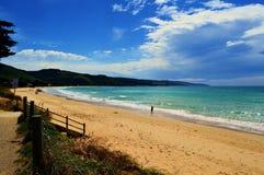 Apollo zatoka, Wiktoria, Australia Fotografia Royalty Free