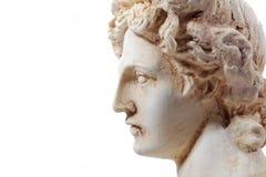 Apollon της Ολυμπία Στοκ Φωτογραφίες