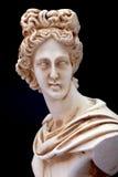 Apollon της Ολυμπία Στοκ Φωτογραφία