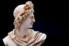 Apollon Олимпии стоковое фото rf
