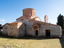 Church of Saint Mary Greek Orthodox in Apollonia
