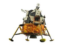 Apolo 17 Imagen de archivo libre de regalías