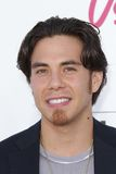 Apolo Ohno at the 2012 Billboard Music Awards Arrivals, MGM Grand, Las Vegas, NV 05-20-12. Apolo Ohno  at the 2012 Billboard Music Awards Arrivals, MGM Grand Stock Photo