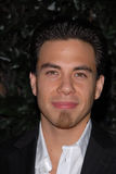 Apolo Ohno Stock Photography