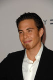 Apolo Ohno Royalty Free Stock Images