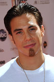 Apolo Ohno Stock Image
