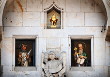 apostlar Arkivfoto