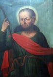 apostle Foto de archivo libre de regalías