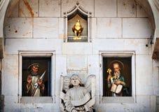 Apostles Stock Photo