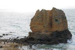 12 Apostles. On the great ocean road in Victoria, Australia Royalty Free Stock Photo