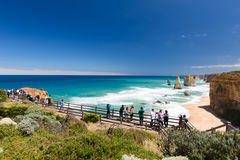 The 12 Apostles Stock Photography