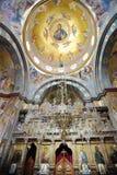 apostoła kościół dwanaście zdjęcie stock