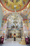 apostoła kościół dwanaście obraz stock