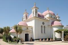 apostoła kościół dwanaście zdjęcie royalty free