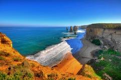 apostołowie Australia dwanaście Zdjęcie Royalty Free