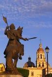 Apostol Ι του Σαντιάγο Στοκ φωτογραφία με δικαίωμα ελεύθερης χρήσης