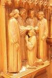 Apostoles royaltyfri foto