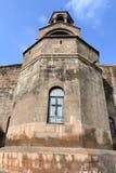 Apostolic church. The apostolic church in Echmiadzin, Republic of Armenia Stock Image