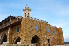 Apostolos Andreas Monastery Royalty Free Stock Photos