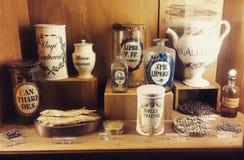 apotheke Stockfotografie