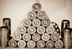Apotheose des Krieges Lizenzfreies Stockfoto
