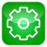 App εργαλείων εικονίδιο Στοκ Φωτογραφίες