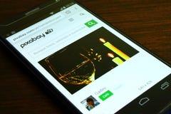 App, Blur, Business Stock Photography