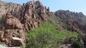 app Kreuzung Arizona stockbilder