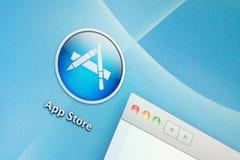 App Store Royalty Free Stock Photo