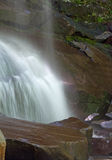 Appalachian Cascade Stock Photography