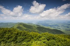 Appalachian Mountains Stock Photos