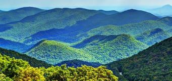 Appalachian Mountains stock photos