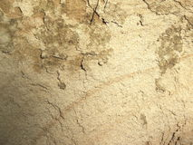 Appalachian Sandstone Stock Photography