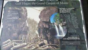 appalachian trail Royaltyfria Bilder