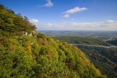 Appalachians royalty free stock photography