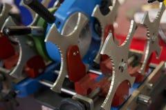 Apparat für Rohrleitungsrohre lizenzfreie stockbilder